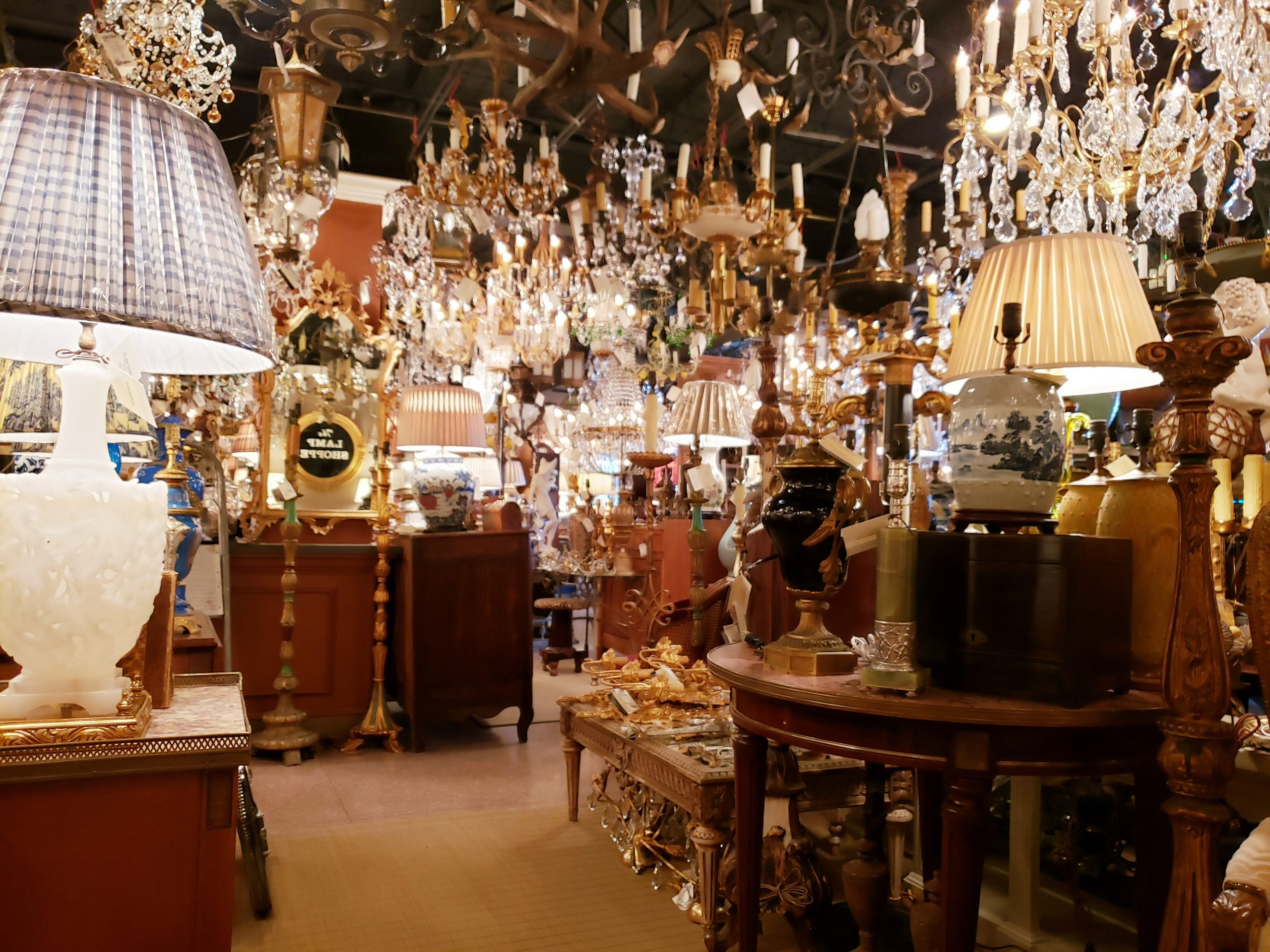 The Lamp Shoppe Atlanta - Google Smhttps://g.page/lampshoppeatlanta?weall Business Week