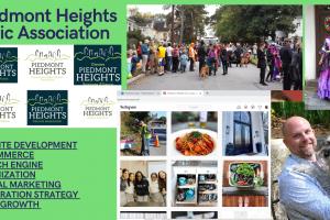 Piedmont Heights Civic Association