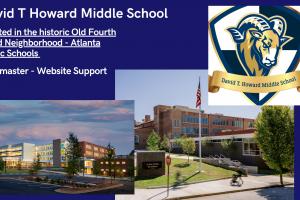 David T Howard Middle School