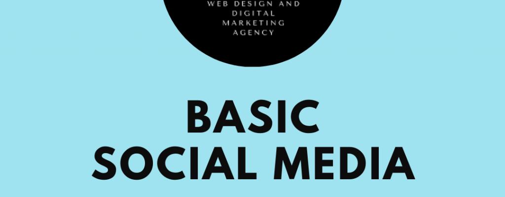 Social Media Basic |$350*