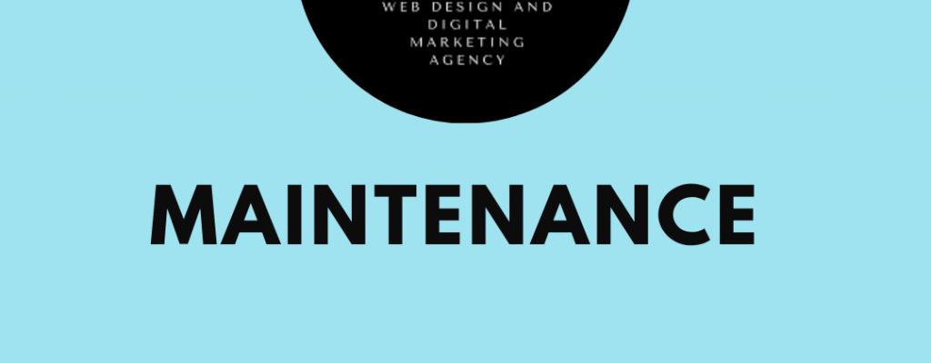 Website Maintenance | $65*