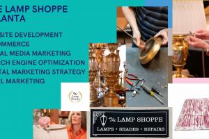 The Lamp Shoppe Atlanta