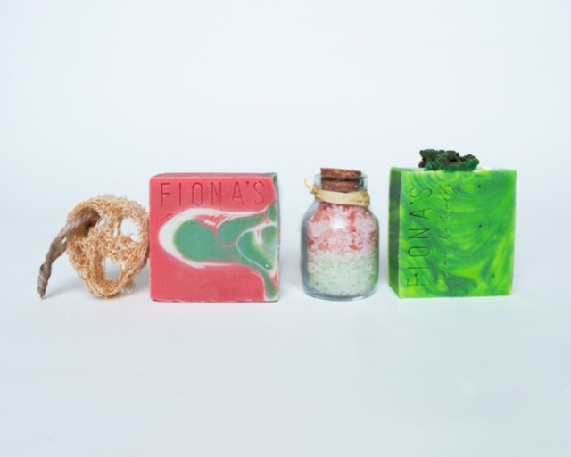 Fiona's Handcrafted Soaps Canada is a soap retailer offering small batch soaps