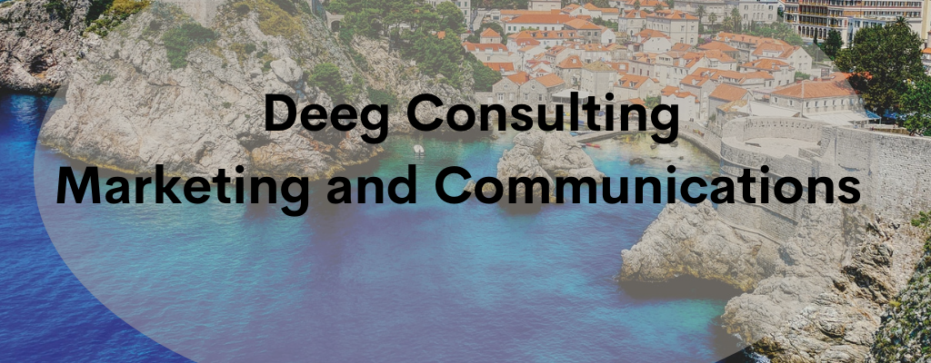 What's New – Deeg Consulting 2021