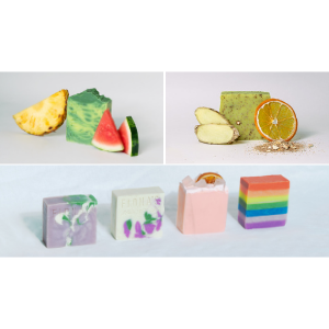 3/15/21 – Fiona's Handcrafted Soaps