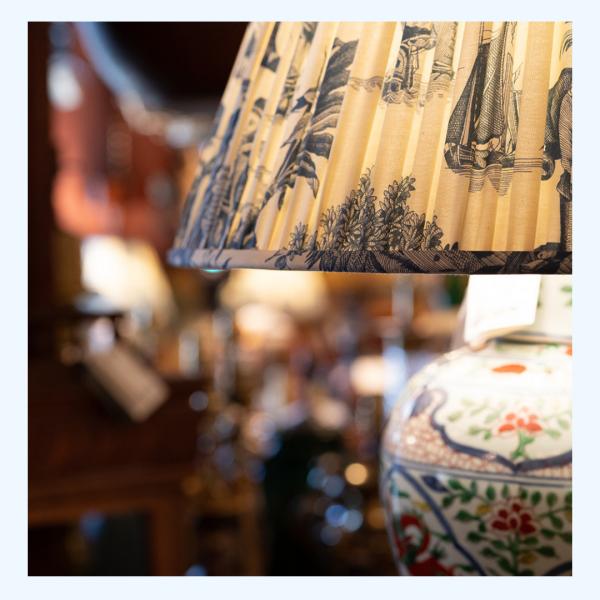 The Lamp Shoppe Atlanta for Google Core Web Vitals