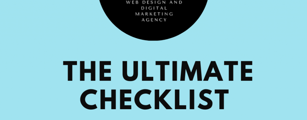 Top 25-The Ultimate Checklist