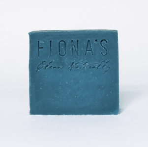 Soap from Fioan's Handcrafted Soaps